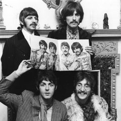 The Beatles Day celebrará el cincuenta aniversario del Sgt. Pepper´s